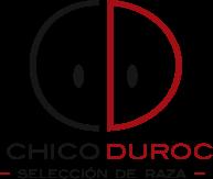 Chico Duroc - Cerdo Duroc