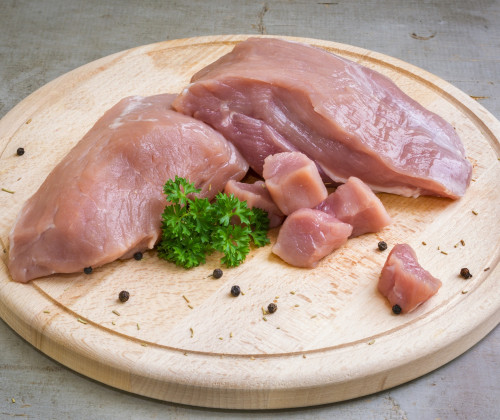 Descubre los beneficios de la carne de cerdo