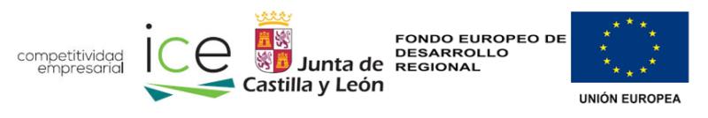 junta castilla y león instituto competitividad empresarial
